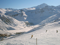 Childcare in Val 'Isere
