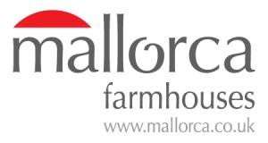 Mallorca farm house logo