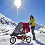 Rain / Snow covers available for most pushchairs