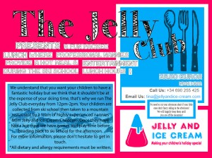 The Jelly Club