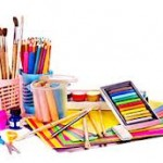 Toys, games and arts and crafts are available to hire even without a nanny!